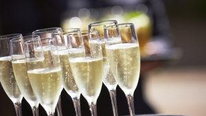 澳大利亚是世界第六大香槟消费市场。