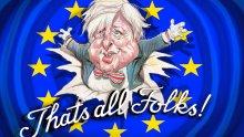 鲍里斯路约翰逊(Boris Johnson)抵达唐宁街(Downing Street)可能会使西方进一步陷入挑衅,个性和民粹主义政治。
