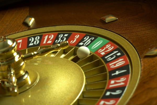 Gambling psychology theory