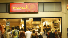 Mamak及其董事此前因在悉尼的Haymarket商店故意欠款而被罚款近30万元。