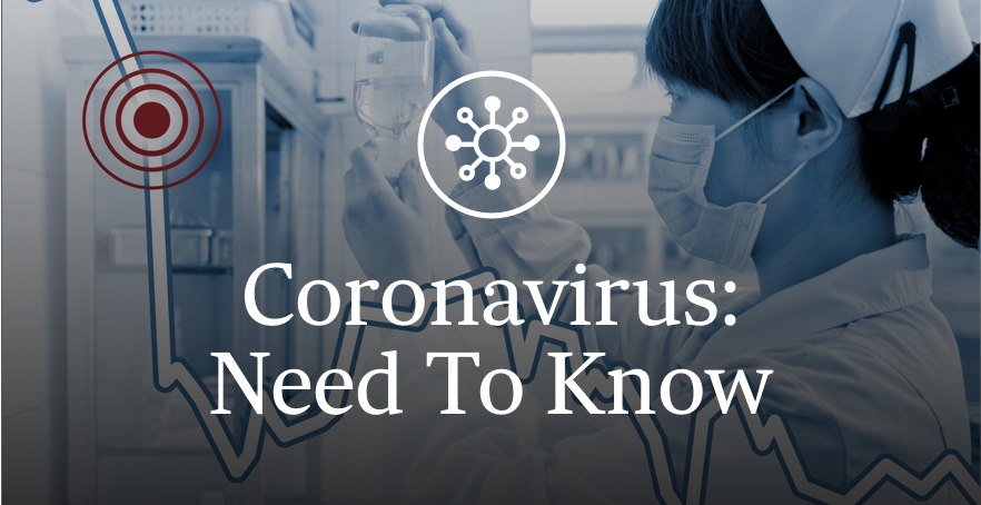 Coronavirus: Need to Know