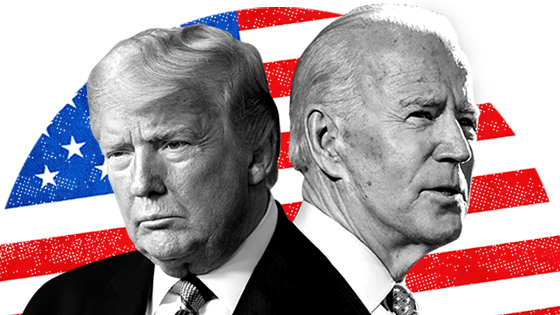theage.com.au - Trump Biden 2020