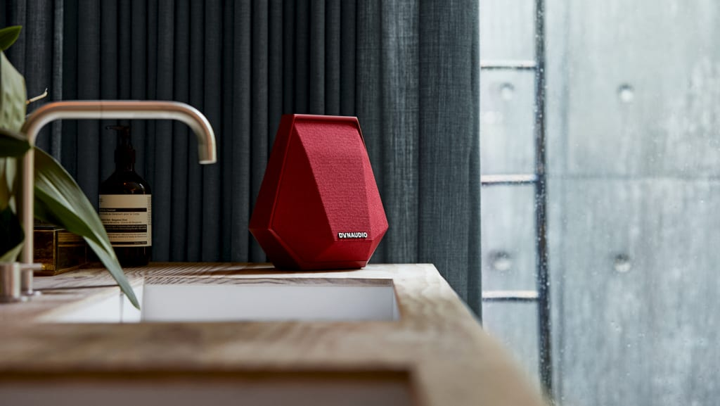 Dynaudio Can't Make Apps, But It Makes A Superb $700 Portable Speaker