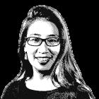 Natasha Rudra