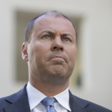 Environment  and Energy Minister Josh Frydenberg said the government was committed to the Reef 2050 plan.