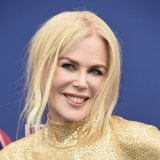 Nicole Kidman flew into town this week.