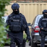 Thousands of hours of intercepted calls, texts led to terror arrests, court hears