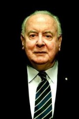 """""""When we studied Gough Whitlam our whole class fell in love with him."""""""