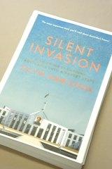 Hamilton's book, Silent Invasion.