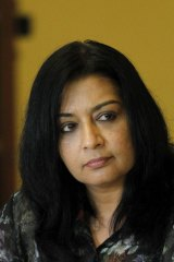 NSW Greens MP Mehreen Faruqi defeated Senator Lee Rhiannon in a preselection battle for the party's top Senate ticket spot in November, in a significant blow to the radical left faction.