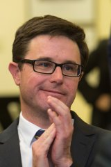 Federal Water Resources Minister David Littleproud wants to save the Murray Darling Basin Plan.