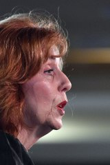 Universities Australia chair Margaret Gardner said stupid behaviour would likely never be eradicated at colleges.