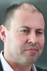 Environment Minister Josh Frydenberg said the analysis did not consider the need to improve electricity reliability.