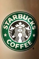Starbucks ... would you like flies with that?