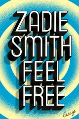 Feel Free was published earlier this year.