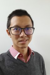 Caleb Yeoh is the founder of TravelbyBit.