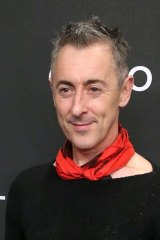 Actor Alan Cumming is one of the voices calling on Amazon to consider LGBTQ rights in its HQ decision.