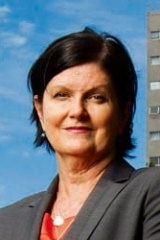 ACOSS chief executive Cassandra Goldie.