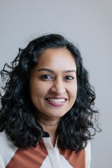 Megna Murali is the founder of Start Your Food Business.