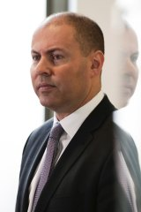Environment and Energy Minister Josh Frydenberg is negotiating the NEG.