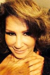 Angela La Camera Paino