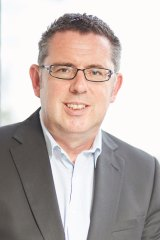 H&R Block's Mark Chapman says the ATO will use its small business benchmark to identify businesses using cash.