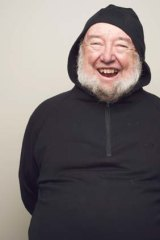 Happy Tom: Booker Prize winner Tom Keneally has donated his personal library to the Sydney Mechanics' School of Arts.