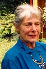 Plea for help: Patricia Davison