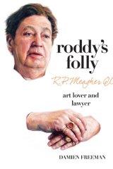 Roddy's Folly by Damien Freeman