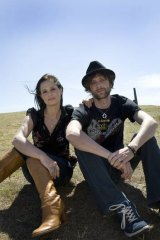 Kasey Chambers and Shane Nicholson: solo they're stars, but together they're extraordinary.