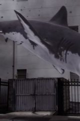 <i>Sharknado 2</i> strikes New York shortly.