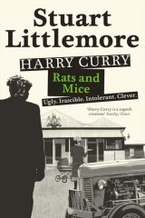 <i>Harry Curry,  Rats and Mice</i> by Stuart Littlemore.