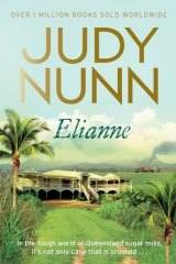 Judy Nunn's <i>Elianne</i>.