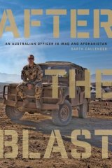 <i>After the Blast</i> by Garth Callender.