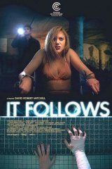 <i>It Follows</i> is drenched in pop nostalgia.