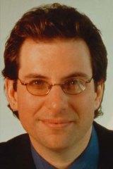 Kevin Mitnick.