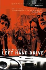 <i>Left Hand Drive</i> by Craig McGregor.