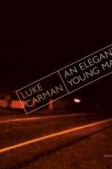 """""""An Elegant Young Man"""" by Luke Carman."""