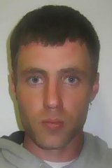Police want to speak to David Stewart over the thefts.