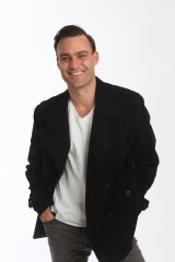 Matthew Le Nevez will play Peter 'perfect' Brock in a new telemovie.