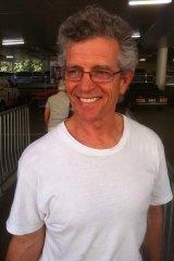Mitch Hammet from The Gap.