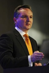 Chris Bowen: 'Most prime ministerships end involuntarily.'