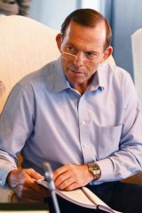 Sri Lanka has provided strong support against people smuggling operations: Prime Minister Tony Abbott.