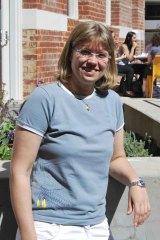 Dr Birgit Loch