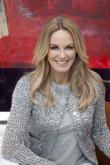 """Charlotte Dawson: """"A lot of me still loves him and of course I want him to have a fruitful life."""""""