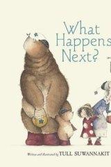Delightful characters: <i>What Happens Next</i> by Tull Suwannakit.