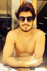 """Surfer Ricardo dos Santos: """"A senseless loss of life."""""""