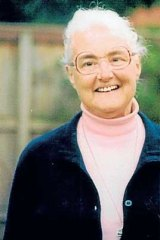 Sister Shirley Sedawie contributed much to Christian-Jewish relations.