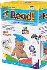 """Contentious: The """"Your Baby Can Read!""""  education program."""
