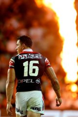 """""""He [Sonny Bill Williams] will come back to rugby,  when is the big question"""": Chiefs coach Dave Rennie."""
